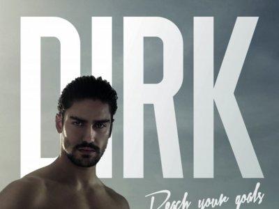 Dirk Bikkembergs se suma al furor del fútbol con su primera fragancia masculina