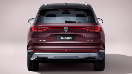 Volkswagen Talagon 2