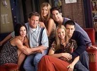 Rechazado el acoso sexual haciendo guiones de Friends