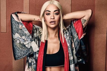 Rita Ora x Adidas Originals Primavera 2016: la colección que te hará enamorarte de Oriente