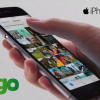 Precios iPhone 6s con tarifas Yoigo