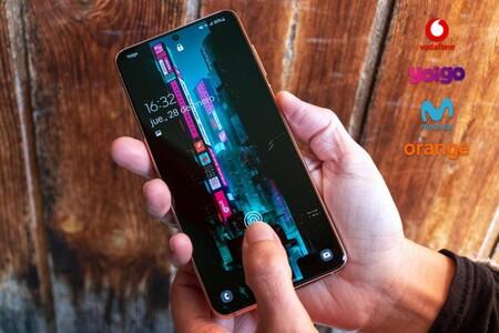 Dónde comprar los Samsung Galaxy S21, S21+ y S21 Ultra más baratos: comparativa ofertas con Movistar, Vodafone, Orange y Yoigo