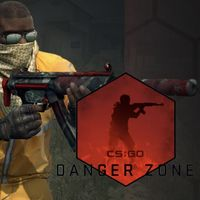 La IEM Katowice de CSGO usará su battle royale Danger Zone como aperitivo antes de la final