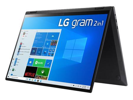 Lg Gram 2021 4