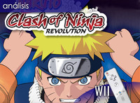 Análisis: 'Naruto: Clash of Ninja Revolution'