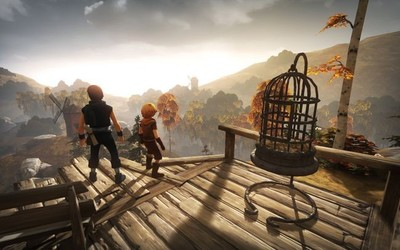 'Brothers: a Tale of Two Sons' llega a Steam con un requisito imprescindible