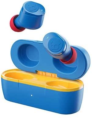 Skullcandy Jib True, audifonos inalámbricos in-ear - Color azul