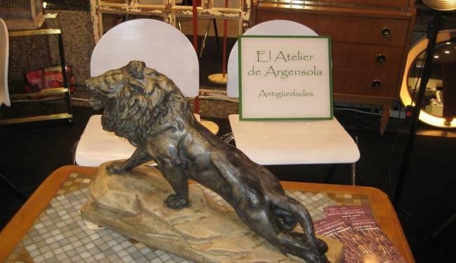 Foto de Feria de Anticuarios y Retro, decoración para todos los gustos (3/6)