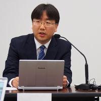 El presidente de Nintendo no descarta que en el futuro se alejen de las consolas domésticas