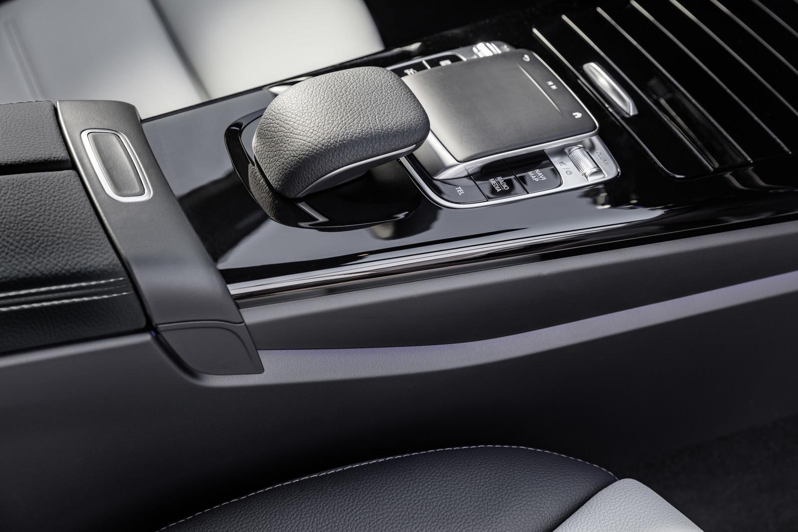 Foto de Mercedes-Benz Clase A 2018 (33/139)