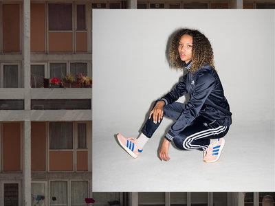 Zapatillas Adidas: este es el nuevo modelo que querrás tener en tu armario