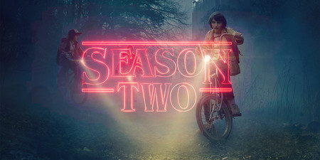 Hasta que llegue la segunda temporada de Stranger Things, estas series llenarán ese hueco