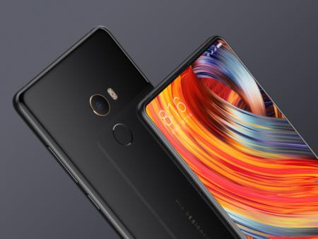Xiaomi Mi Mix 2 Oficial 2