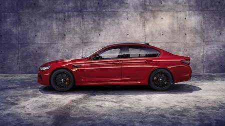BMW M5 2021 6