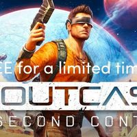 Outcast: Second Contact gratis para PC por tiempo muy limitado en Humble Bundle