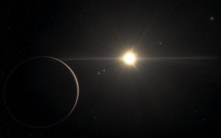 Hemos descubierto un sistema solar muy parecido a cómo será el nuestro cuando el Sol haya muerto
