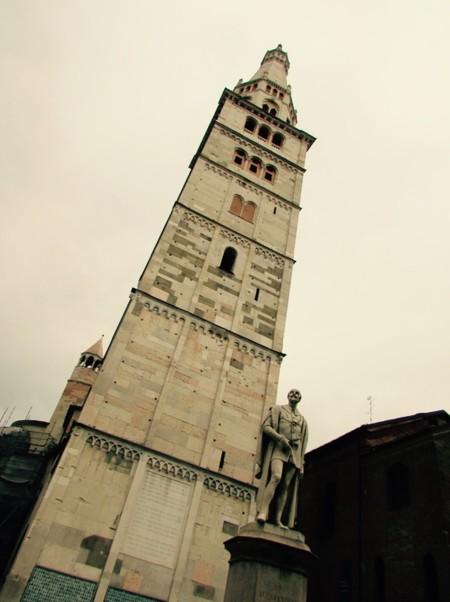 Torre Cívica de Módena
