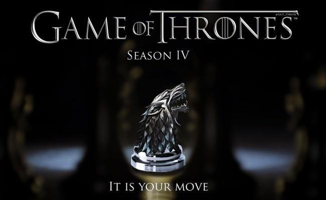 El final de la cuarta temporada de Juego de Tronos marca un nuevo ...