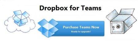 Dropbox for Teams actualiza sus condiciones y ahora ofrece 1.000 GB en la nube para nuestros datos