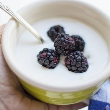 Cinco alimentos ricos en probióticos para cuidar tu salud y sentirte menos hinchado