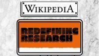 Imagen de la semana: la Wikipedia, en números