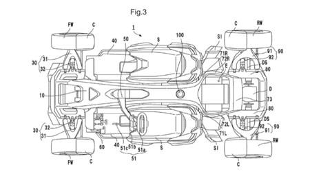 Patente Honda