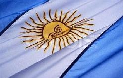 Argentina paga algunas de sus deudas