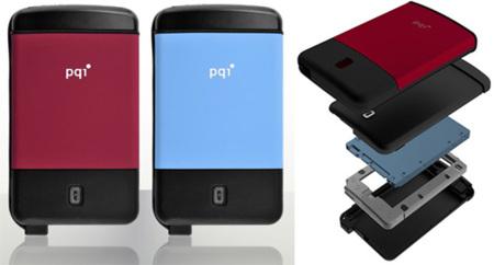 PQi H560 protege tus datos contra golpes
