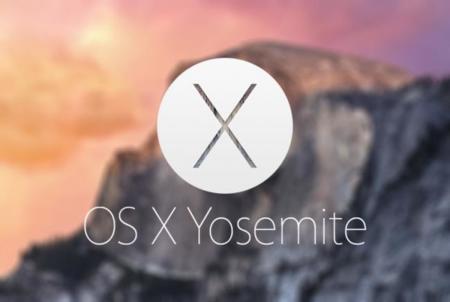Los desarrolladores han empezado a recibir la primera beta de OS X Yosemite 10.10.2