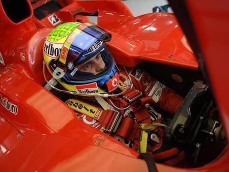 Felipe Massa ya sabe que será el segundo piloto de Ferrari