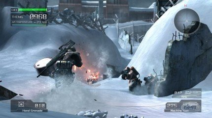 'Dead Rising' y 'Lost Planet' exclusivos de Xbox 360