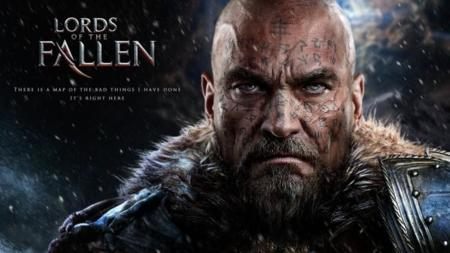 Sorpresa: Lords of the Fallen llegará a Android en 2015