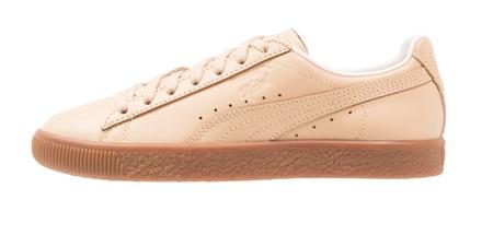 50% de descuento en las zapatillas Puma Cyde Veg Tan Naturel en color rosa: ahora cuestan 54,95 euros en Zalando