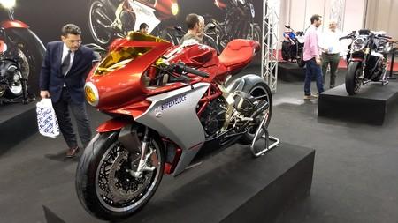 Salon Moto Barcelona 2019 6