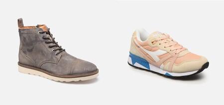 10% de descuento extra en Sarenza aplicable a zapatos, zapatillas y botas ya rebajadas hasta un 70%