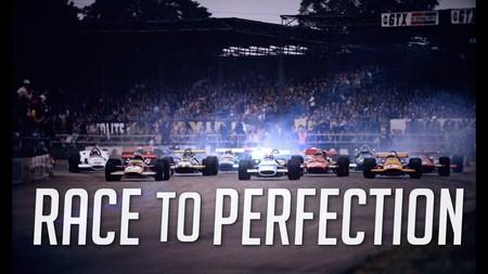 'Race to Perfection' es un documental de siete episodios sobre la Fórmula 1 que ilustrará sus 70 años de historia