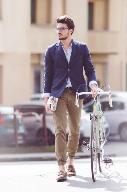 ¿Por qué nos gusta tanto el estilo de Mariano di Vaio?