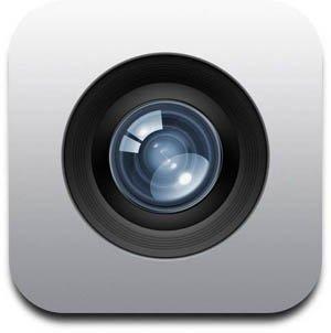 sensor con archivos RAW de Omnivision