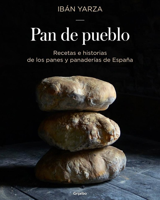 Portada Pan De Pueblo Facebook Iban