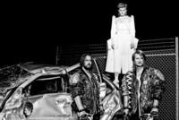 Röyksopp y Robyn, a la conquista del verano con 'Do It Again'