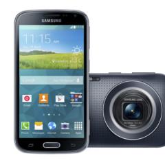 Foto 6 de 38 de la galería galaxy-k-zoom en Xataka Android