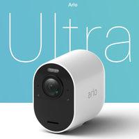 Esta cámara de vigilancia apuesta por la resolución UHD y la conectividad sin cables para tener tu hogar bajo control