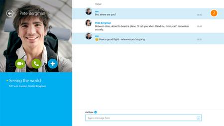 Windows Live Messenger desaparecería para integrarse directo con Skype