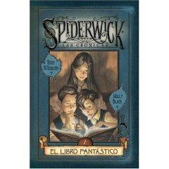 'Spiderwick. Las crónicas' de Tony DiTerlizzi y Holly Black