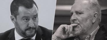 El dilema nativista: por qué Julio Anguita y parte de la izquierda coquetea con la extrema derecha