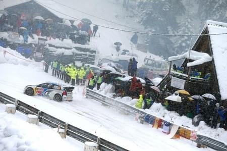 Cae el último reducto de la resistencia. El Rallye de Monte-Carlo también con Rally2