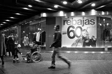 Inversiones de fondo de armario para comprar estas Rebajas 2011 (III)