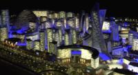 La primera ciudad con temperatura controlada estará en Dubai