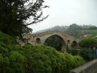 La primera capital de España, Cangas de Onís
