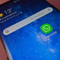 Modo oscuro en WhatsApp: aquí están las primeras capturas que muestran cómo se verá el mensajero